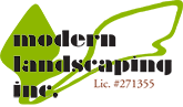 Modern Landscaping Inc & Services